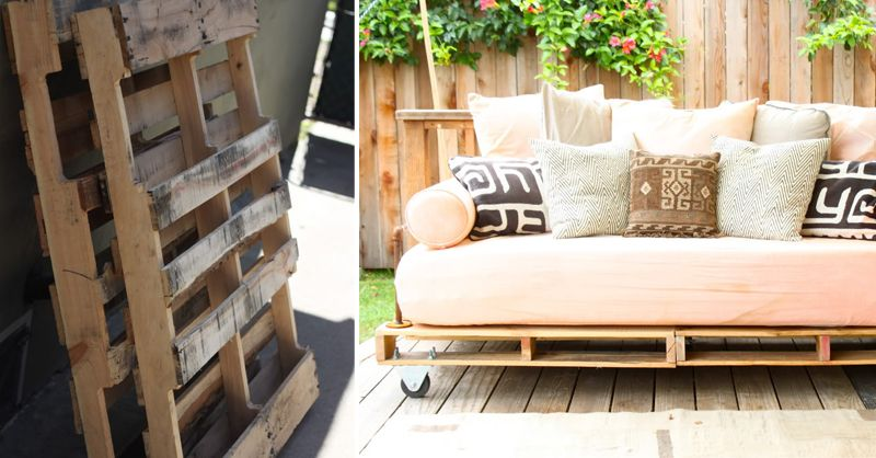 41++ Diy outdoor pallet daybed ideas in 2021