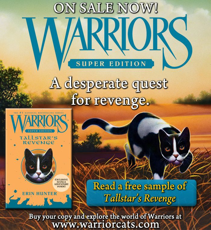 Warriors Book Series Quizzes: Warriors Book Series Online