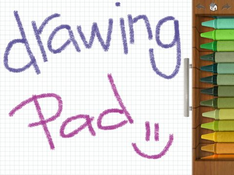 Drawing Pad Offers An Incredible Amount Of Fun And Creativity As A Stand Alone App They Ve Added Features That Provide P Kindle Fire Apps Drawing Pad Kids App