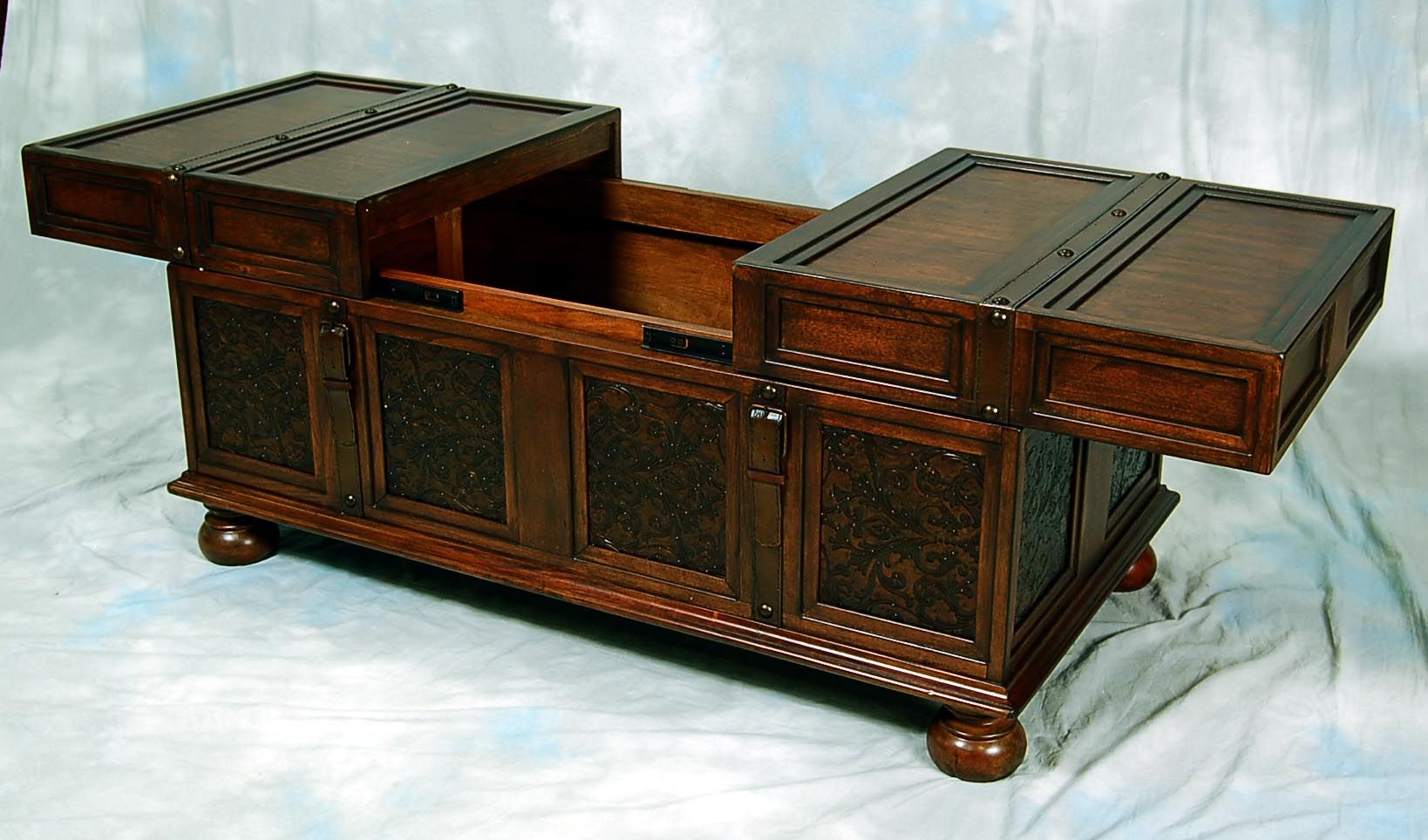 28+ Trunk coffee table with drawers ideas in 2021