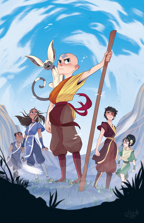 Avatar The Last Airbender #avatarthelastairbender