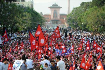 Fresh crisis in Nepal as constitution deadline whizzes past | GlobalPost - via http://bit.ly/epinner