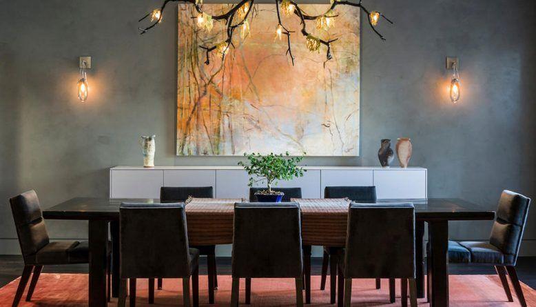 30+ Best Dining Room Lighting Ideas images