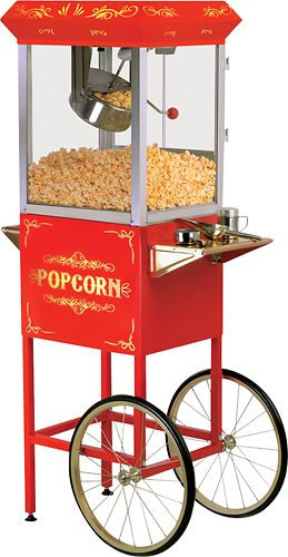Elite Tabletop Popcorn Popper Epm 410