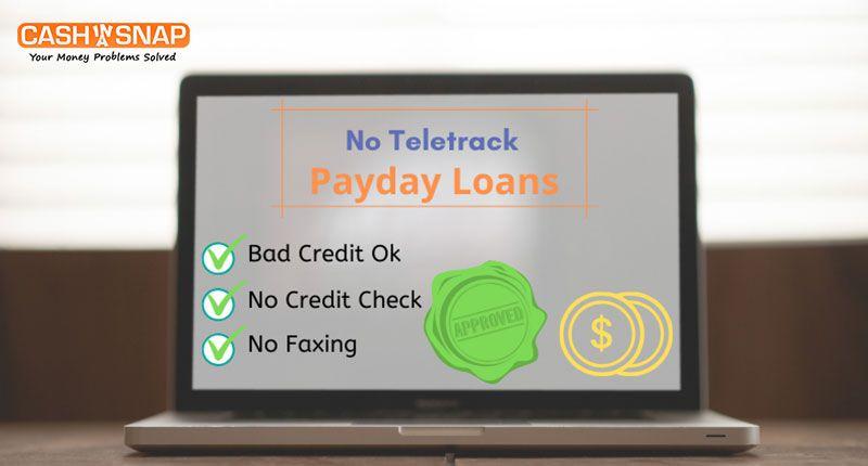 No Teletrack Payday Loans Guaranteed Approval Payday Loans Payday Payday Loans Online