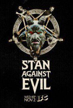 Stan Chống Quỷ Dữ - Đang cập nhật.