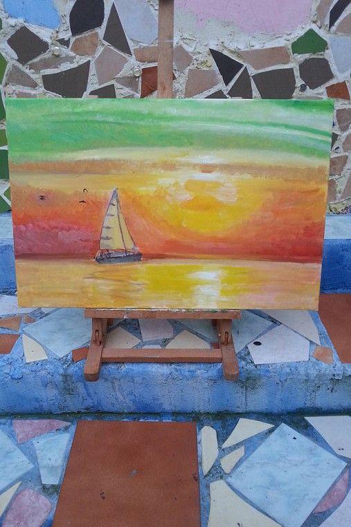 Arcobaleno / Sunset