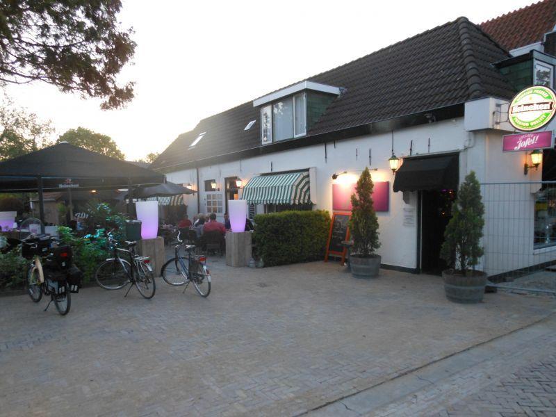 Bleiswijk eetcafé Jofel Dorpstraat 2 Bleiswijk, Eten