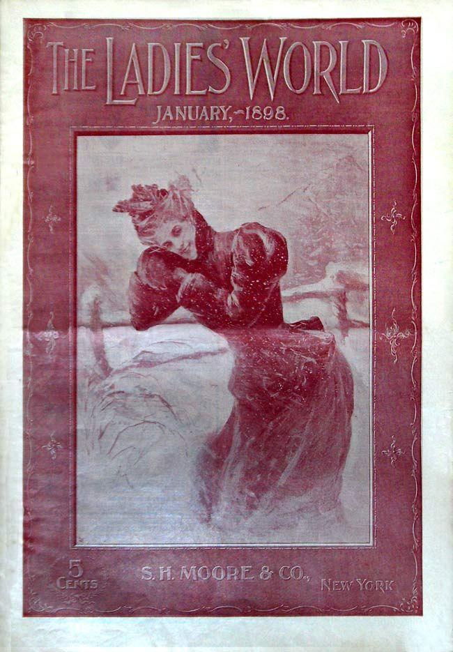 Ladies' World 1898-01