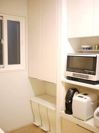 S�~��   インテリア, キッチン, ゴミ箱