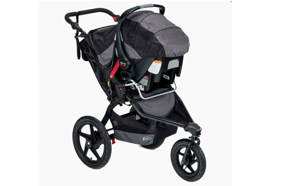 2016 bob revolution flex stroller; 2018 review Stroller