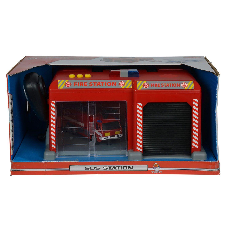 Brandweer Garage Nieuw Speelgoed New Toys Pinterest