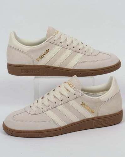 adidas spezial white