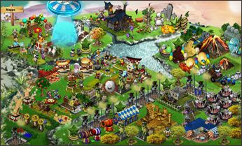 Free Farm Games    cute online games you can play with your