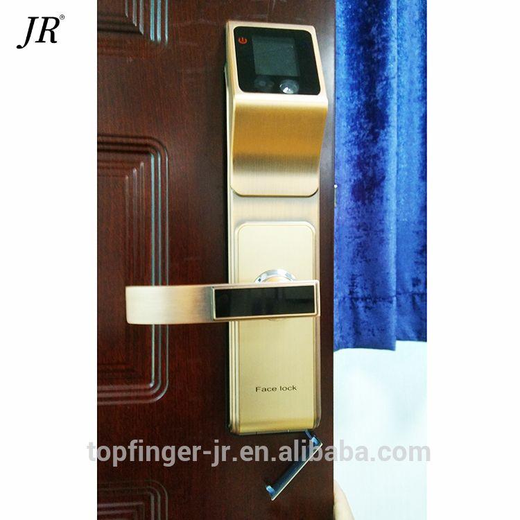 Face Recognition Door lock wireless fingerprint scanner door lock  sc 1 st  Pinterest & Face Recognition Door lock wireless fingerprint scanner door lock ...