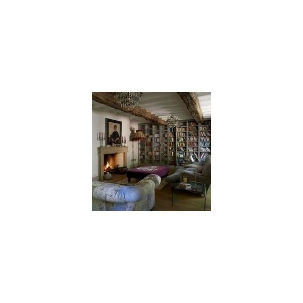 HOME Historical eclectic country cottage FOUNDATION -OUR BLOG ❤ liked on Polyvore featuring images
