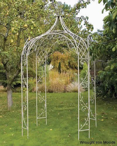 Wrought Iron Gazebos Garden Arches Garden Gazebo Outdoor Gazebos