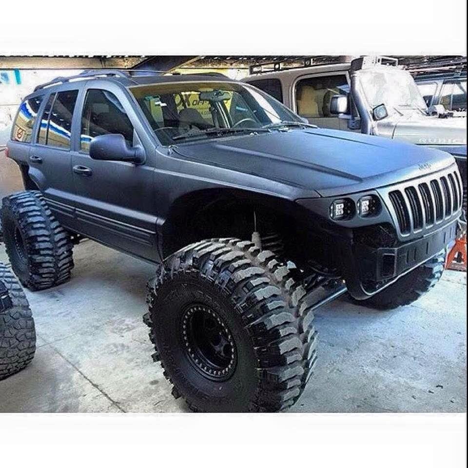 Ruge S Cdj Beast Mode Jeep Wj Badass Jeep Jeep