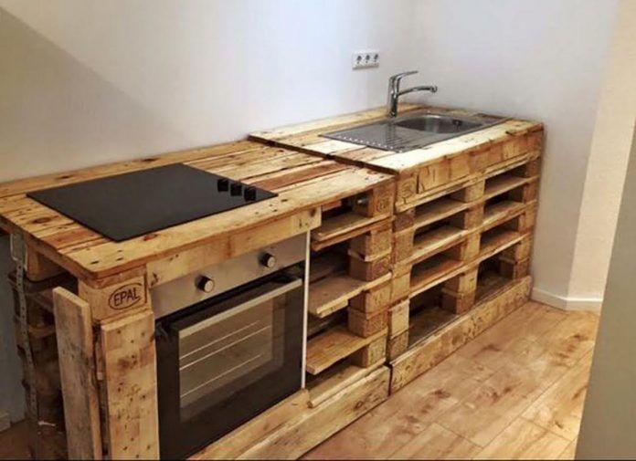 21 Tolle DIY Ideen Mit Altholz Oder Palettenholz   DIY Bastelideen