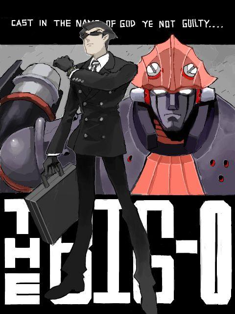 the big o 手ブロまとめ 3 1 big o anime pinterest anime