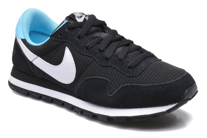 Nike Air Pegasus 83 negro