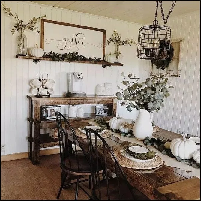 25 Awesome Traditional Dining Design Ideas: 123+ Awesome Dining Room Ideas To Make Each And Every Meal