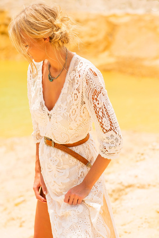 e1c08f11ca64 182-spell-designs-woodstock-maxi-dress | My Style | Fashion, Boho ...