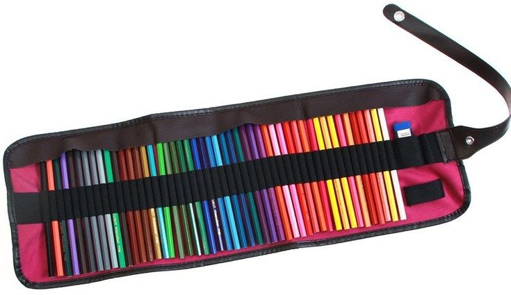 How To Organize Your Colored Pencil Collection Colored
