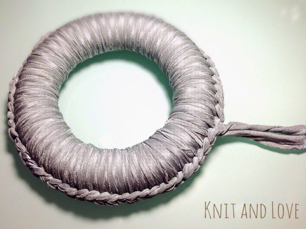 Patrones y tutoriales gratis de trapillo y costura. Aprenderás ...