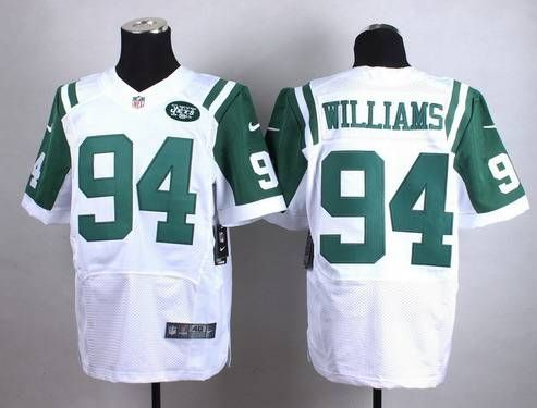 leonard williams signed jersey