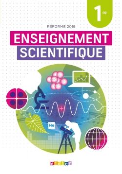 Enseignement Scientifique 1re Editions Didier Enseignement Manuel Scolaire Scolaire