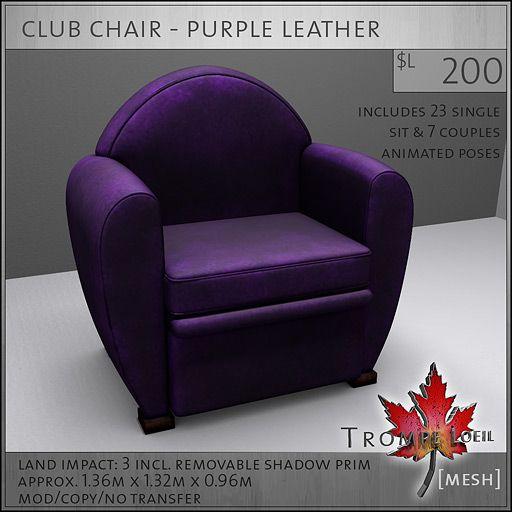 Amazing Club Chair Purple L200 Nursery Ideas Club Chairs Chair Beatyapartments Chair Design Images Beatyapartmentscom