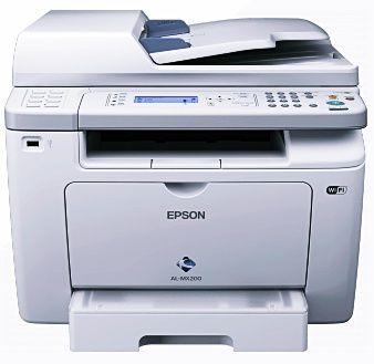 Epson AL-MX200DWF Driver