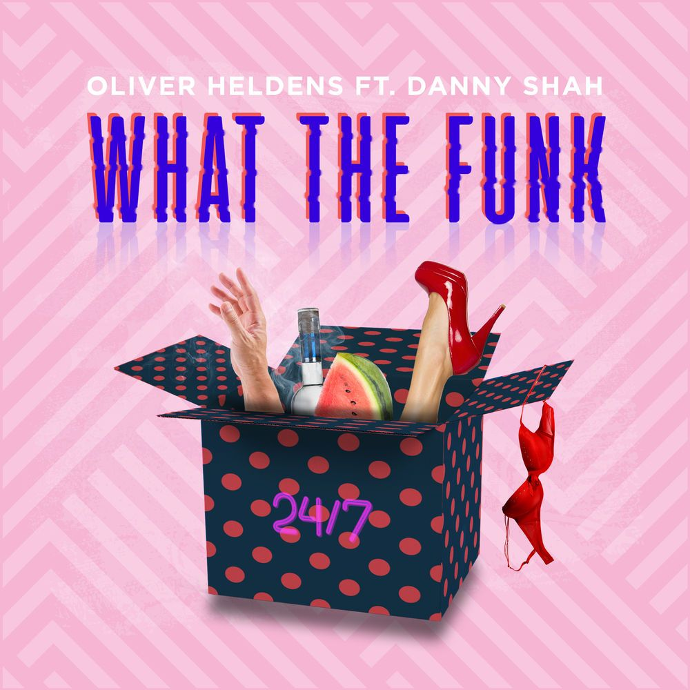 Oliver Heldens What The Funk MP3 Download Free 320 Kbps