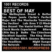 MAY MIXTAPE https://records1001.wordpress.com