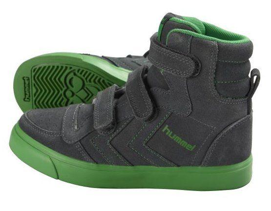Zapatos azules Hummel infantiles 6ApUqjdrR