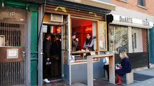 abraco espresso - new york city