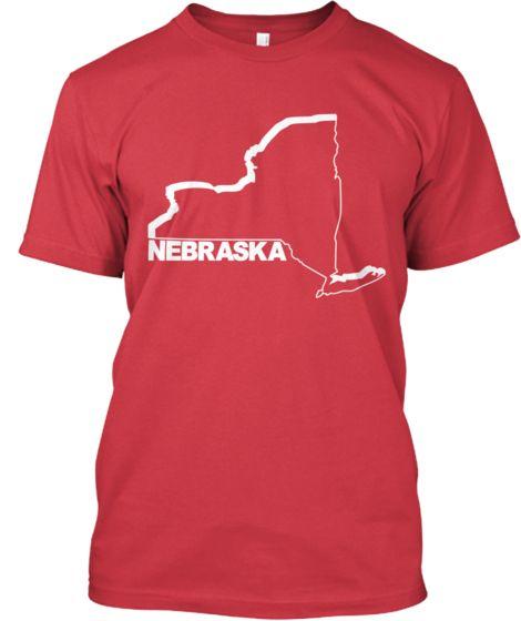 Nebraska Fans in New York #NYCHuskers $20