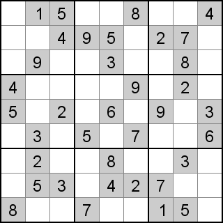 Play Sudoku Online For Free 4 Difficulty Levels Unlimited Puzzles To Choose From Print Share Get Statistics And Meet Oth Sudoku Online Puzzles Sudoku Free