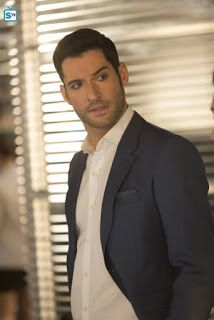 Lucifer Season 2 Episode 17 Review Tom Ellis Lucifer Tom Ellis