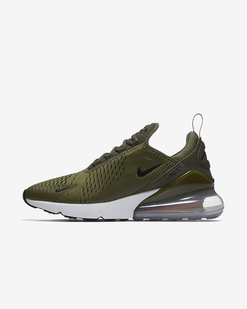 huge selection of 21bfb 7cceb Air Max 270 Herenschoen | Sneakers