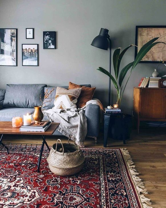 55 Totally Inspiring Bohemian Apartment Decor On A Budget