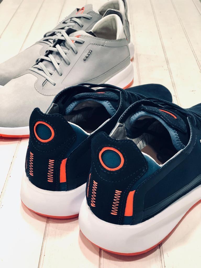 Ejercicio mañanero De alguna manera Cabra  Deportivas casual hombre GEOX Aerantis U027FA| Zapatos Online | Calzado  Hombre | Calzado hombre, Deportes, Casual hombre