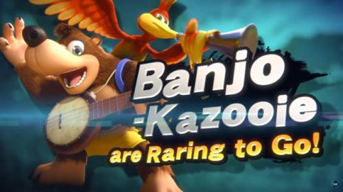 Pin On Banjo Kazooie