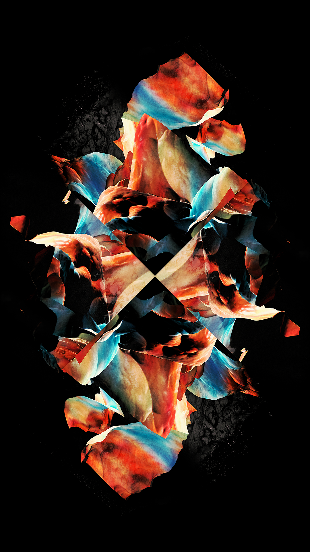 OnePlus X Official Wallpaper