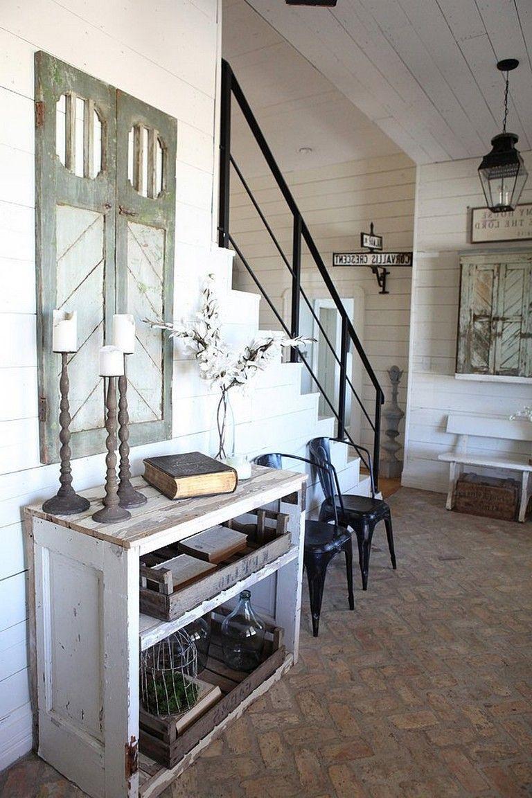 20 Farmhouse Style Master Bathroom Remodel Decor Ideas: 20+ Wonderful Farmhouse In Texas By Magnolia Homes