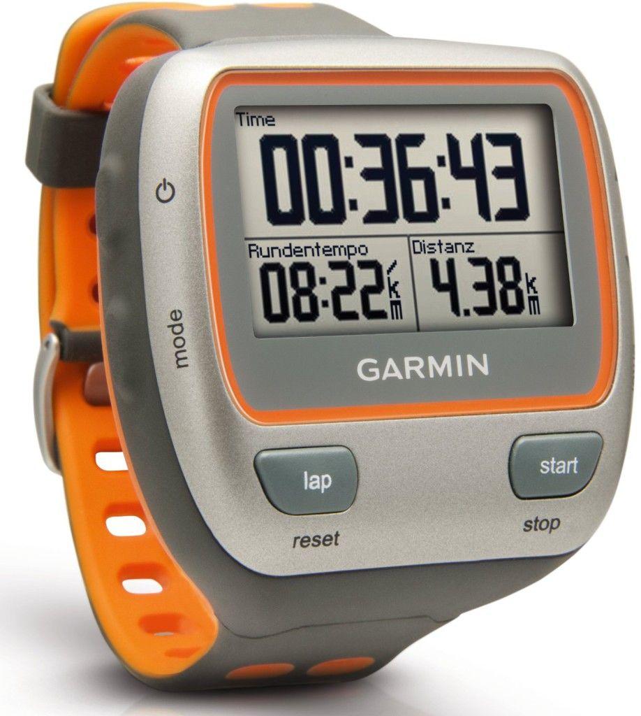 8632f6384 Si buscas un reloj GPS Garmin barato, compra este reloj GPS Garmin  forerunner 310XT con pulsómetro incorporado con 48% de descuento