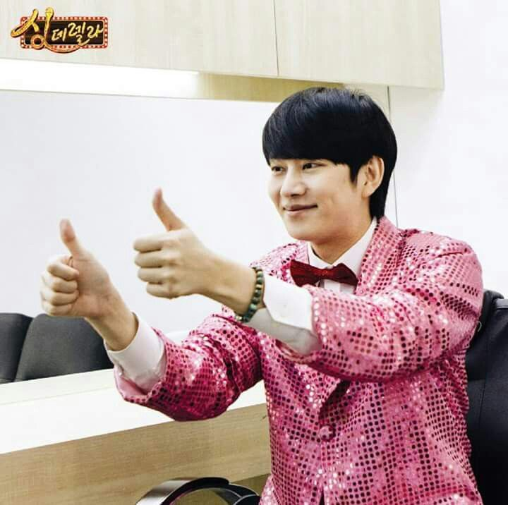 Heechul Super Junior ^^