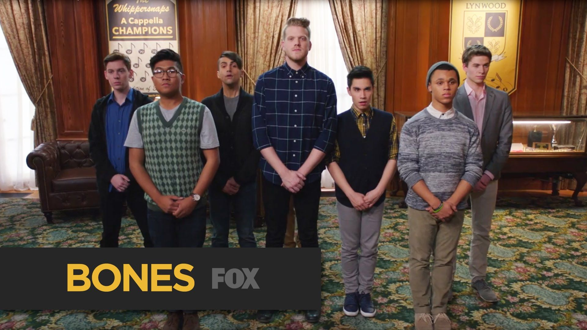 BONES | Pentatonix Performs Sia\'s "|1920|1080|?|eecafb37a920bf3be156d3264bb10d8a|False|UNLIKELY|0.3423820436000824