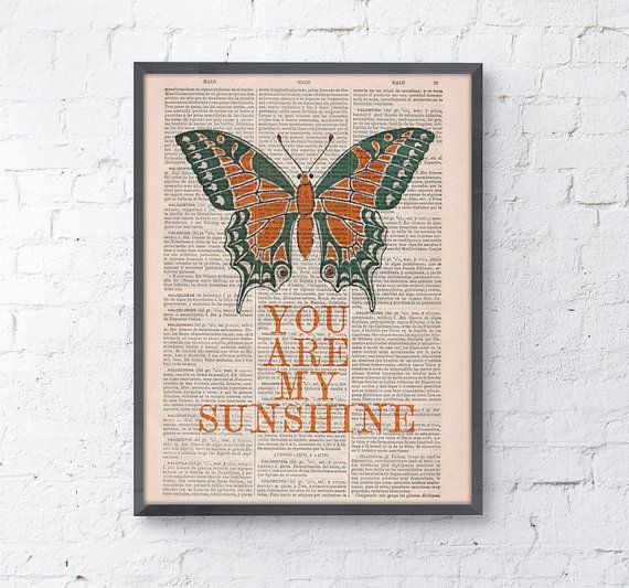 Hey, I found this really awesome Etsy listing at https://www.etsy.com/ie/listing/123157630/you-are-my-sunshine-quote-poster-print